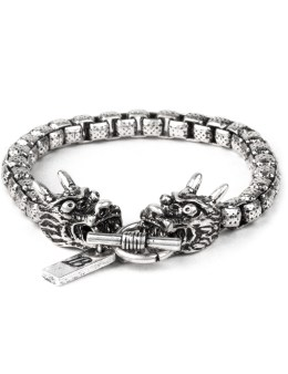 Icon Brand Dragon Fire Bracelet Picture