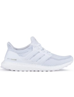 "adidas Adidas Ultra Boost ""Triple White 2.0"" Picture"
