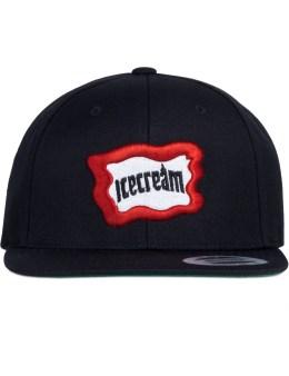 ICECREAM Icecream Logo Snapback Picture