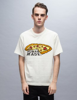 Human Made #1208 Pizza S/S T-Shirt Picture