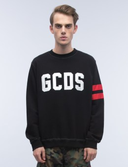 GCDS Logo Sweater Picture