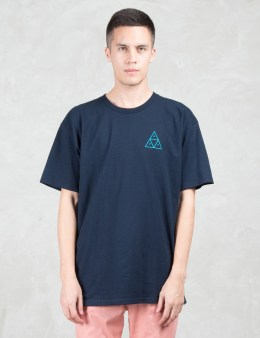 HUF Triple Triangle S/S T-Shirt Picture