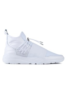 Filling Pieces Runner 3.0 High Fuse Sneakers Picture