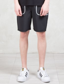 ICNY Piping Shorts Picture