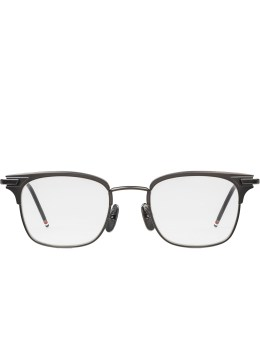THOM BROWNE OPTICAL Thom Browne TB102 B(49) Picture