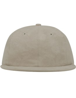 Norse Projects Fake Suede 6 Panel Cap Picture