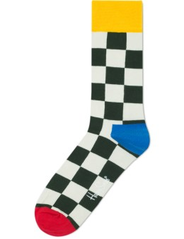 Happy Socks Royal Enfield Flag Socks Picture