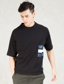 Wood Wood Black Aalto T-shirt Picture