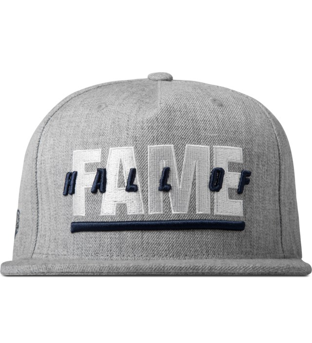 hall of fame cap