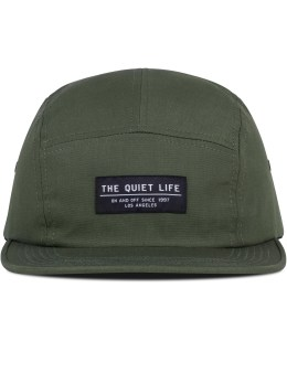 The Quiet Life Foundation 5 Panel Cap Picture
