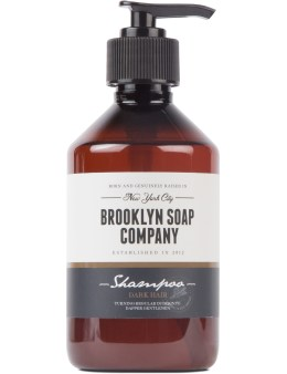 Brooklyn Soap Company Shampoo Dark  Picture