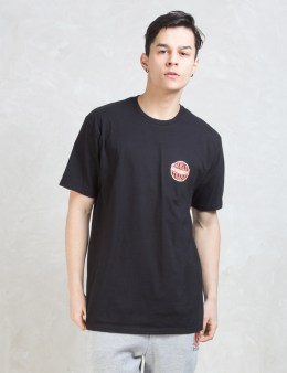 Stussy World Stussy Tribe T-Shirt Picture