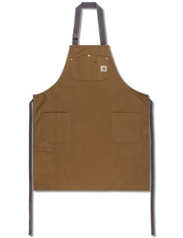 Carhartt WORK IN PROGRESS 10oz Turner Canvas Apron Picture