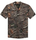 10.DEEP Hunting Camo Alta Vista Baseball Jersey Picture