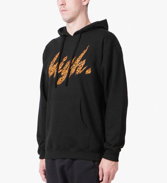 Black odd future hoodie