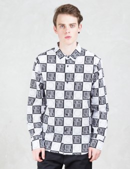Stussy Block Check Shirt Picture