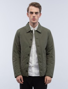 wings + horns Insulated Deck Jacket Picture