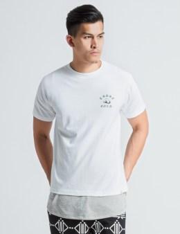 MAGIC STICK White Trust Gold T-Shirt Picture