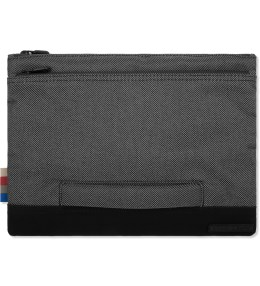 LEXDRAY Grey Bali Tablet Case Picture