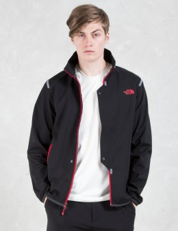 The North Face Lighten Plus Knit Top Jacket Picture