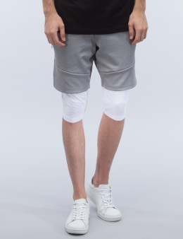 TACKMA Stretch Shorts Picture