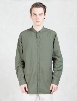 ZANEROBE Tuck 7ft L/S Shirt Picture