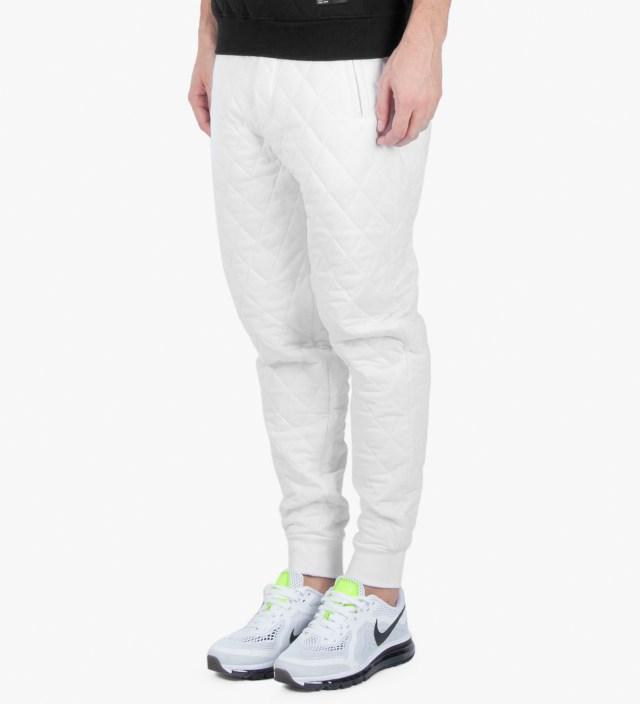 Play Cloths Bleach White Heleno Sweatpants
