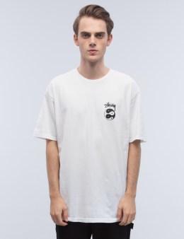 Stussy Yin Yangz T-Shirt Picture