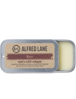 ALFRED LANE Brio Solid Cologne Picture