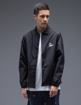 Parra Hiding Coach Jacket Picture