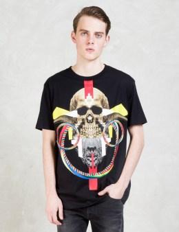 MARCELO BURLON Batavia T-shirt Picture