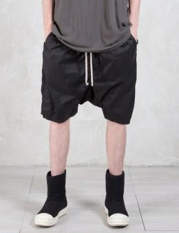 Rick Owens Drkshdw Boxer Pod Shorts Picture