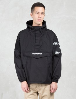 thisisneverthat Patched Anorak Picture