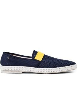 Rivieras Pavillon Coupe Delta Loafer Picture