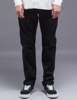 YMC Tapered Trousers Picture