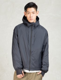 N.Hoolywood Black Mountain Hardwear City Dwellers Insulated Jacket Picture