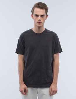 YMC Television S/S T-Shirt Picture