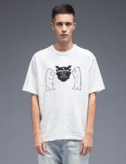 Human Made #1106 Polar Bears T-Shirt Picture