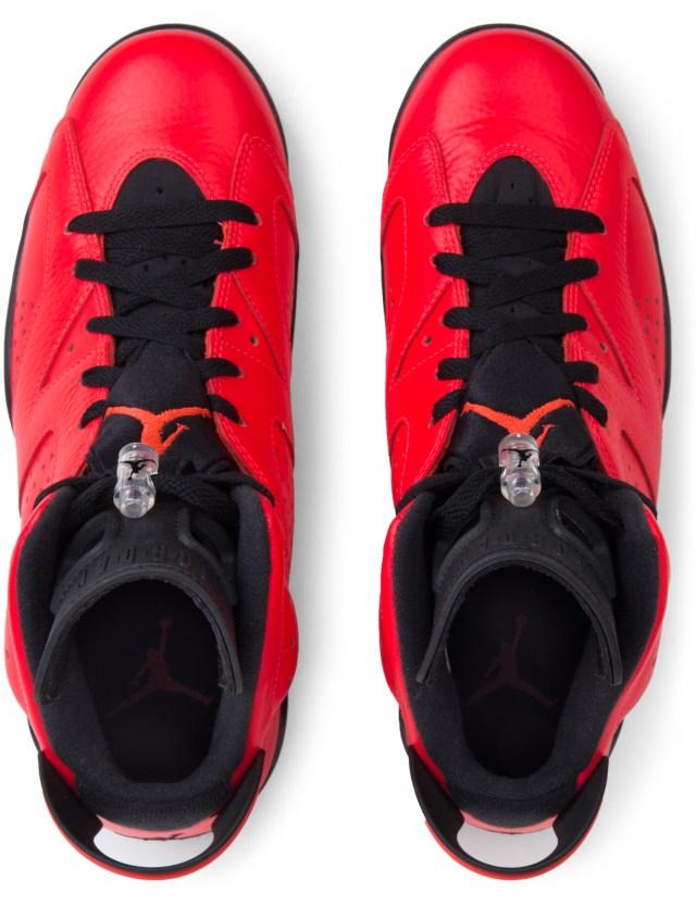 """Jordan Brand Air Jordan 6 """"Infrared 23"""" GS"""