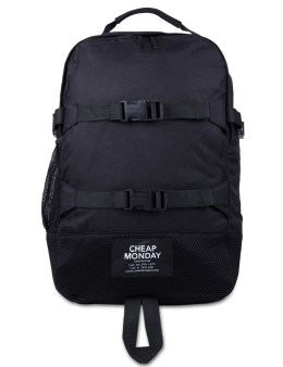 Cheap Monday Clasp Backpack Picture
