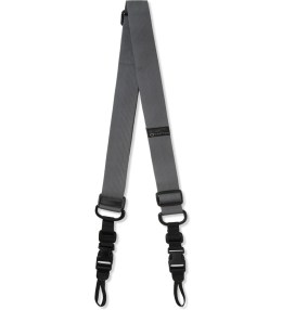 DSPTCH Grey Heavy Camera Sling Strap Picture