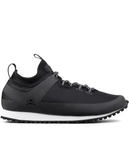 Ransom Black Garibaldi Light Shoes Picture