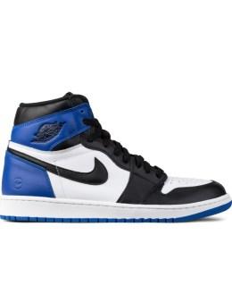 """Jordan Brand Air Jordan 1 """"Fragment"""" Picture"""