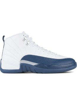 Jordan Brand Air Jordan 12 French Blue Picture