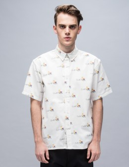 JOYRICH Bart Graffiti Shirt Picture