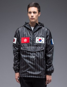 10.DEEP Internationalist Nylon Pullover Picture