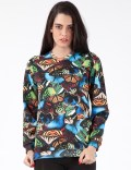 JADED LONDON Butterfly Sweater Picutre