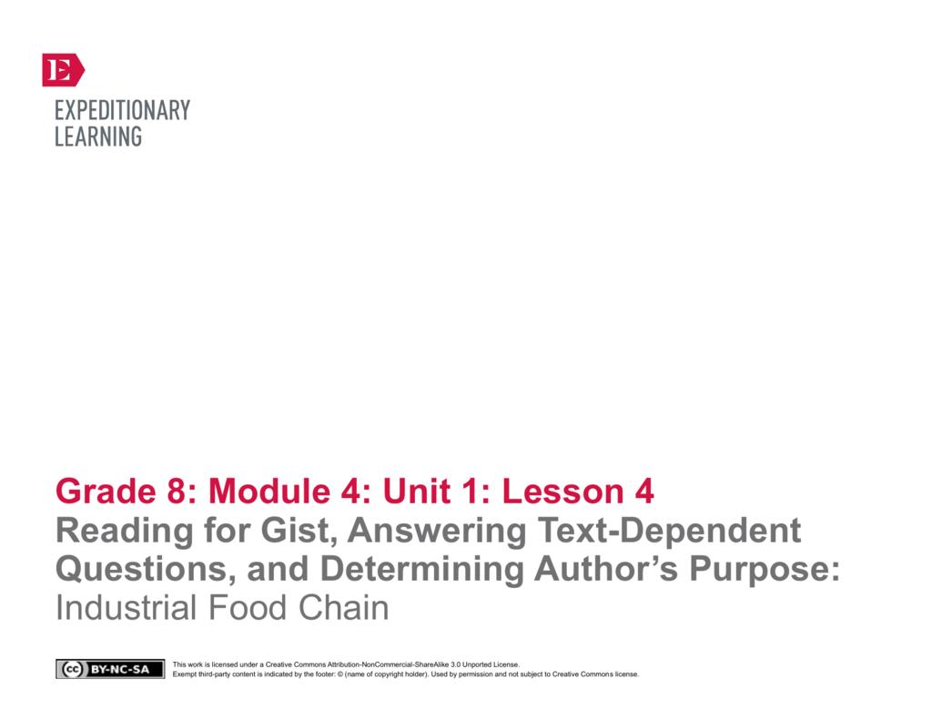 Authors Purpose Worksheet 3 Answers