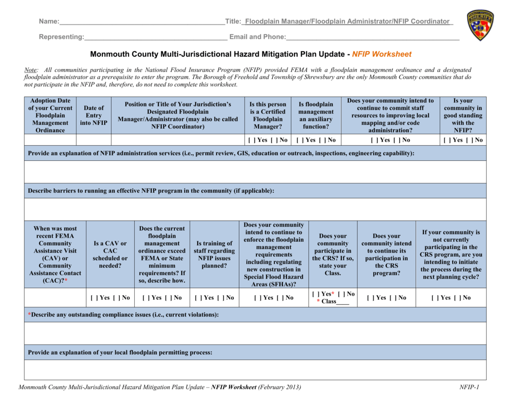 Mitigation Nfip Worksheet2