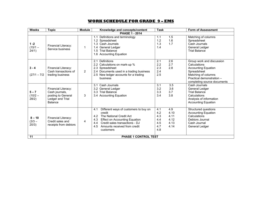 Accounting Math Problems Worksheet